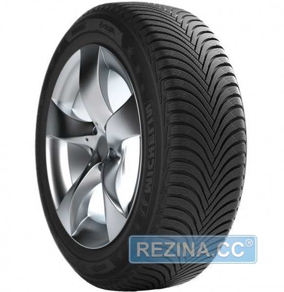 Michelin Alpin A5 - Rezina.cc