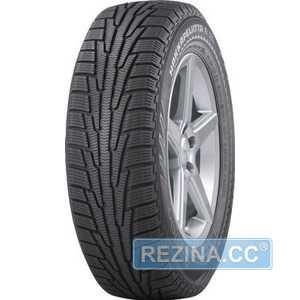 Купить Зимняя шина NOKIAN Hakkapeliitta R SUV 245/65R17 111R