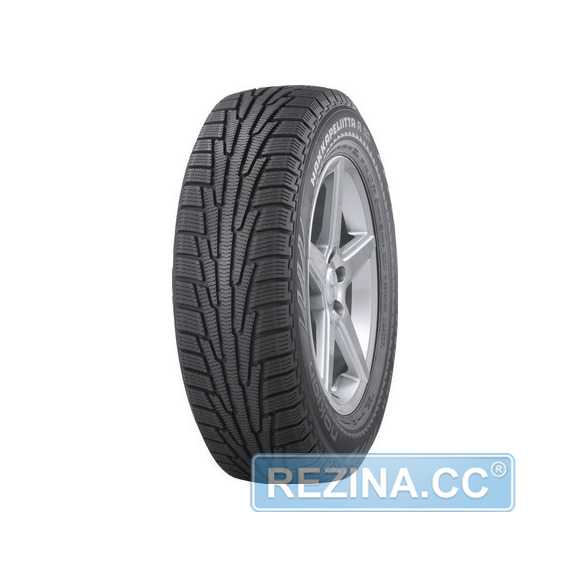 Купить Зимняя шина NOKIAN Hakkapeliitta R SUV 255/65R17 114R