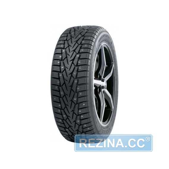 Купить Зимняя шина NOKIAN Hakkapeliitta 7 255/45R18 103T (Шип)
