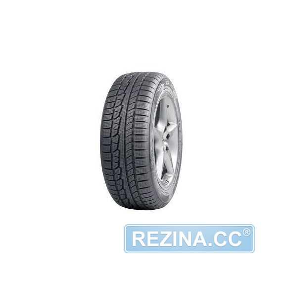 Зимняя шина NOKIAN WR G2 SUV - rezina.cc