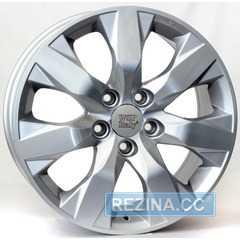 WSP ITALY Hamada/Accord W2407 (SILVER - Серебро) - rezina.cc