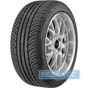 Купить Летняя шина KUMHO Ecsta SPT KU31 235/60R16 104V