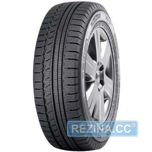 Купить Зимняя шина NOKIAN WR C Van 205/65R15C 102T