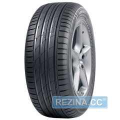 Купить Летняя шина NOKIAN Hakka Z SUV 255/55R18 109W