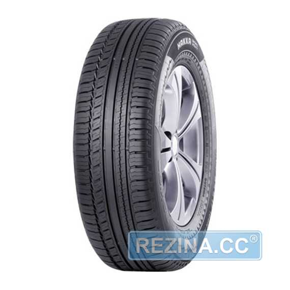 Купить Летняя шина NOKIAN Hakka SUV 235/70R16 106T