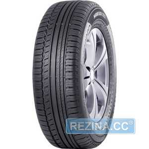 Купить Летняя шина NOKIAN Hakka SUV 265/65R17 116H