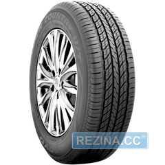 Купить Всесезонная шина TOYO Open Country U/T 255/55R18 109V