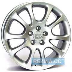 Купить WSP ITALY OTTAWA W2404 SILVER R17 W6.5 PCD5x114.3 ET50 DIA64.1