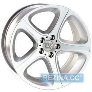 Купить WSP ITALY W642 S R18 W8.5 PCD5x120 ET46 DIA72.6