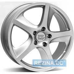 WSP ITALY Cayenne W1006 SILVER - rezina.cc