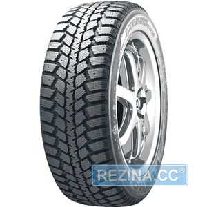 Купить Зимняя шина KUMHO I Zen Wis KW19 205/60R15 91T (Под шип)