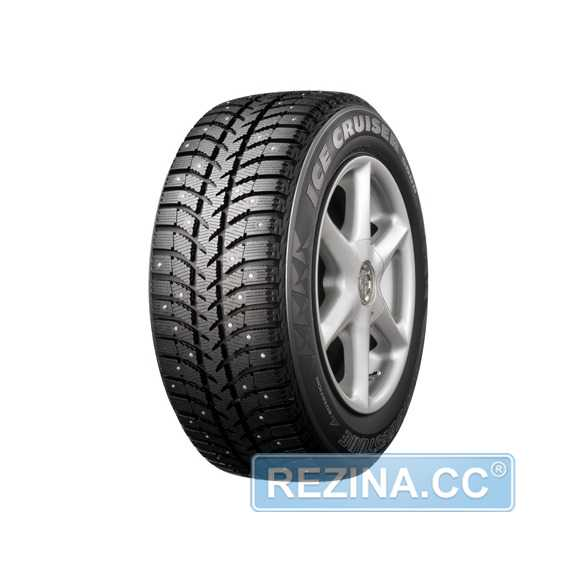 Зимняя шина BRIDGESTONE Ice Cruiser 5000 - rezina.cc