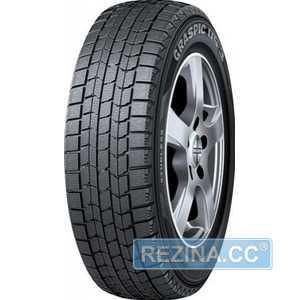 Купить Зимняя шина DUNLOP Graspic DS-3 205/55R16 91Q