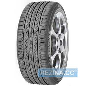 Купить Летняя шина MICHELIN Latitude Tour HP 255/60R18 112V