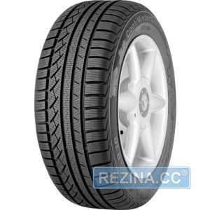 Купить Зимняя шина CONTINENTAL ContiWinterContact TS 810 195/65R15 91T