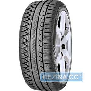 Зимняя шина MICHELIN Pilot Alpin PA3 235/40R18 95V
