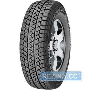 Купить Зимняя шина MICHELIN Latitude Alpin 205/80R16 104T