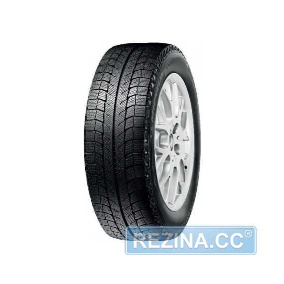 Зимняя шина MICHELIN X-Ice Xi2 - rezina.cc