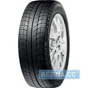 Купить Зимняя шина MICHELIN X-Ice Xi2 225/60R18 100T