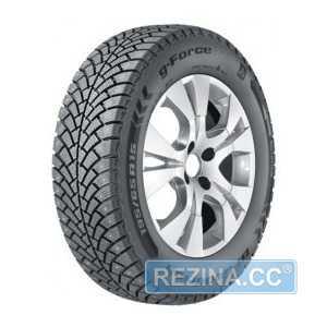 Купить Зимняя шина BFGOODRICH g-Force Stud 205/65R15 94Q (Шип)