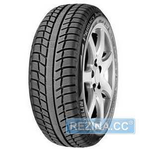 Купить Зимняя шина MICHELIN Primacy Alpin PA3 195/55R16 87H