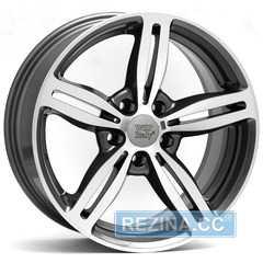 Купить WSP ITALY Agropoli W652 R19 W9.5 PCD5x120 ET34 DIA72.6