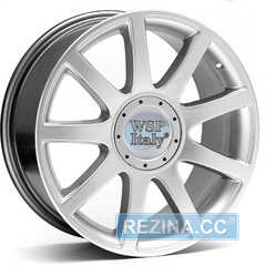 Купить WSP ITALY 4 PAESTUM W532 R15 W6.5 PCD5x100/112 ET35 DIA57.1