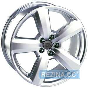 Купить WSP ITALY 6 VANCOUVER W534 R17 W7.5 PCD5x112 ET42 DIA57.1