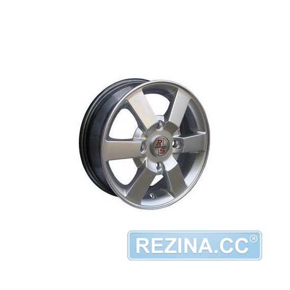 RS WHEELS Wheels 501 HS - rezina.cc