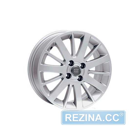 WSP ITALY CALABRIA W153 (SILVER - Серебро) - rezina.cc