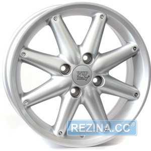 Купить WSP ITALY SIENA W952 R16 W6.5 PCD4x108 ET52.5 DIA63.4