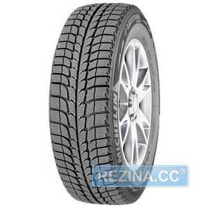 Купить Зимняя шина MICHELIN Latitude X-Ice 265/70R16 112Q