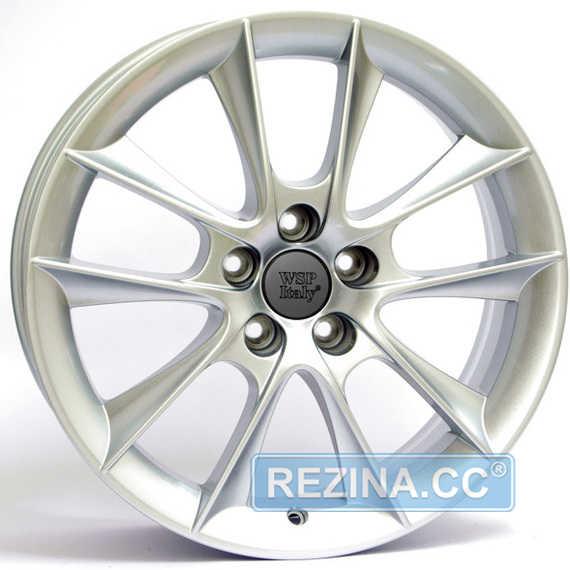 WSP ITALY AOSTA AERO W1150 (HYP.SIL. - Гипер серебро) - rezina.cc