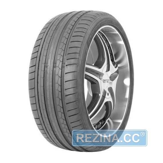Купить Летняя шина DUNLOP SP Sport Maxx GT 245/50R18 100Y Run Flat