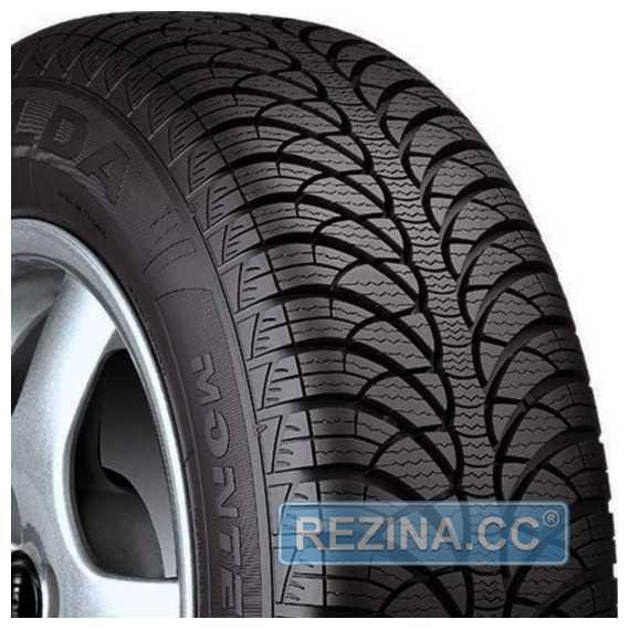 Купить Зимняя шина FULDA Kristall Montero 3 175/70R14 84T