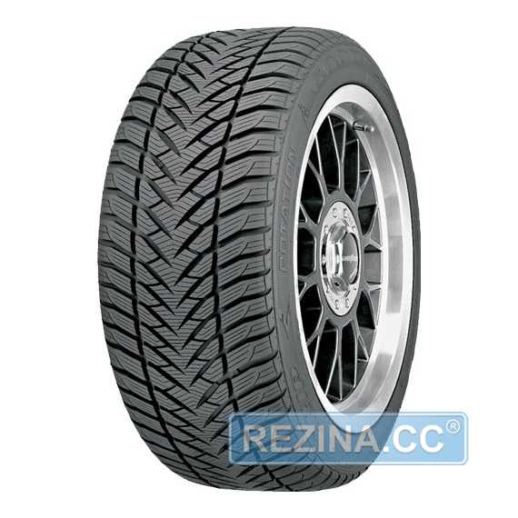 Зимняя шина GOODYEAR Ultra Grip - rezina.cc