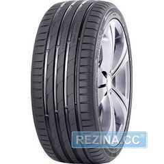 Купить Летняя шина NOKIAN Hakka Z 215/45R17 91Y