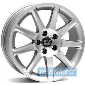 Купить WSP ITALY Bologna W546 R17 W7.5 PCD5x112 ET35 DIA57.1