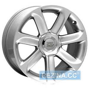 Купить WSP ITALY Sapri W559 Silver R17 W7.5 PCD5x112 ET30 DIA66.6