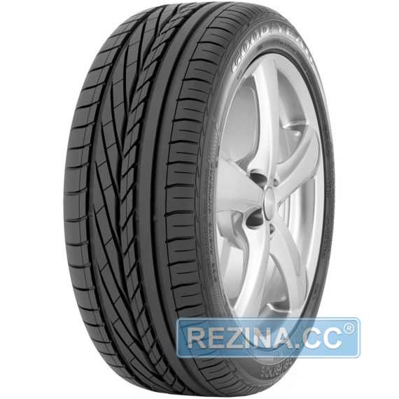 Летняя шина GOODYEAR EXCELLENCE - rezina.cc