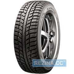 Купить Зимняя шина KUMHO IZEN KW22 215/45R17 91T (Под шип)