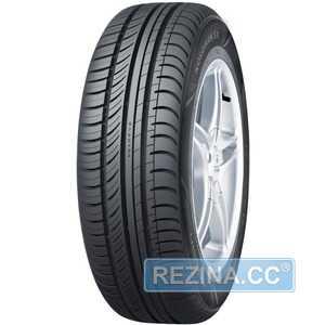 Купить Летняя шина NOKIAN Hakka C Van 205/65R15C 102T