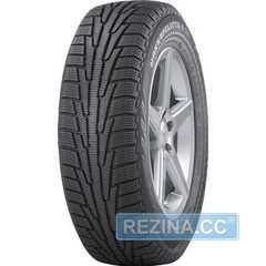Купить Зимняя шина NOKIAN Hakkapeliitta R SUV 265/45R21 108R