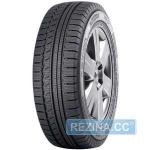 Купить Зимняя шина NOKIAN WR C Van 205/65R16C 107T