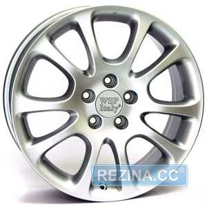 Купить WSP ITALY OTTAWA W2404 SILVER R18 W7 PCD5x114.3 ET50 DIA64.1