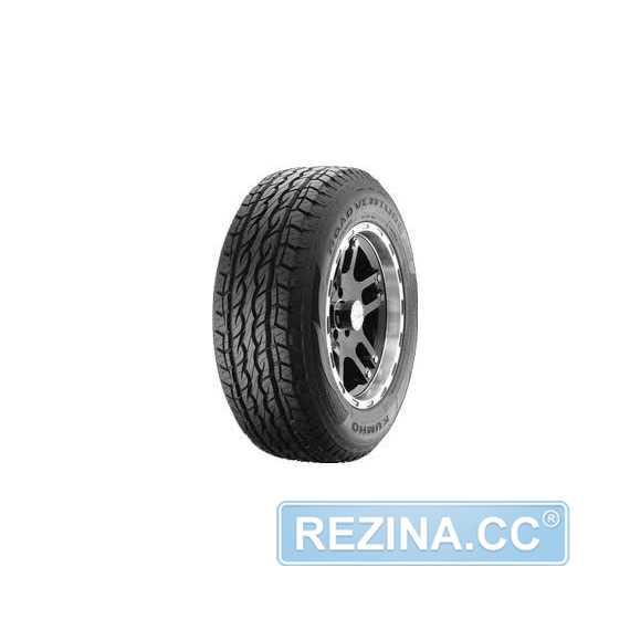 Всесезонная шина KUMHO Road venture SAT KL61 - rezina.cc