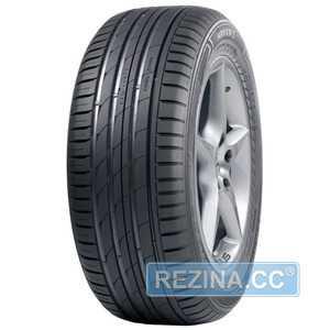 Купить Летняя шина NOKIAN Hakka Z SUV 255/55R19 111W