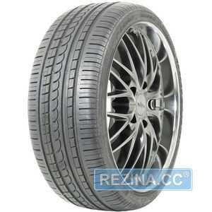 Купить Летняя шина PIRELLI PZero Rosso Asimmetrico 235/40R18 91Y