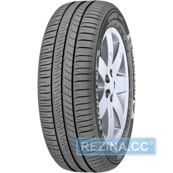 Летняя шина MICHELIN Energy Saver - rezina.cc